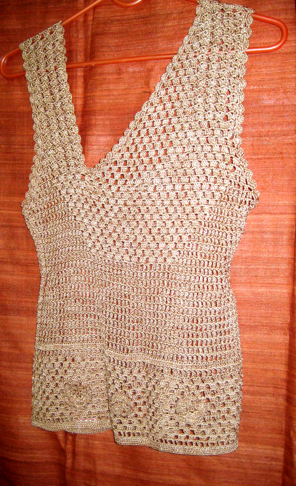 Free Online Crochet Top Patterns : Pin Read-crochet-top-pattern-online-free-fashion on Pinterest
